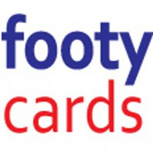 footycards.com