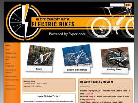 electricbikes.org.uk
